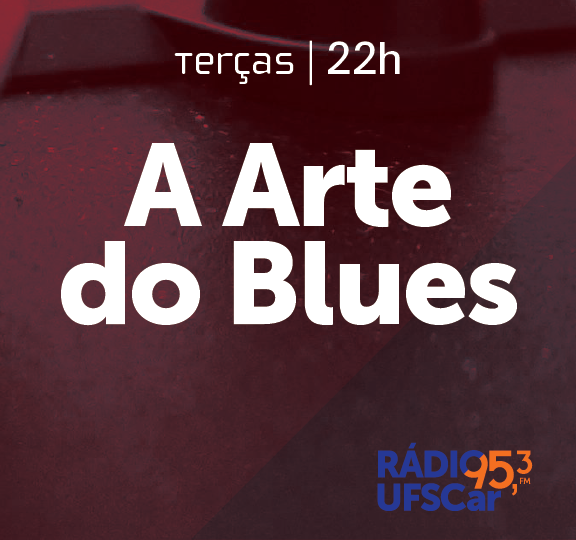 A Arte do Blues