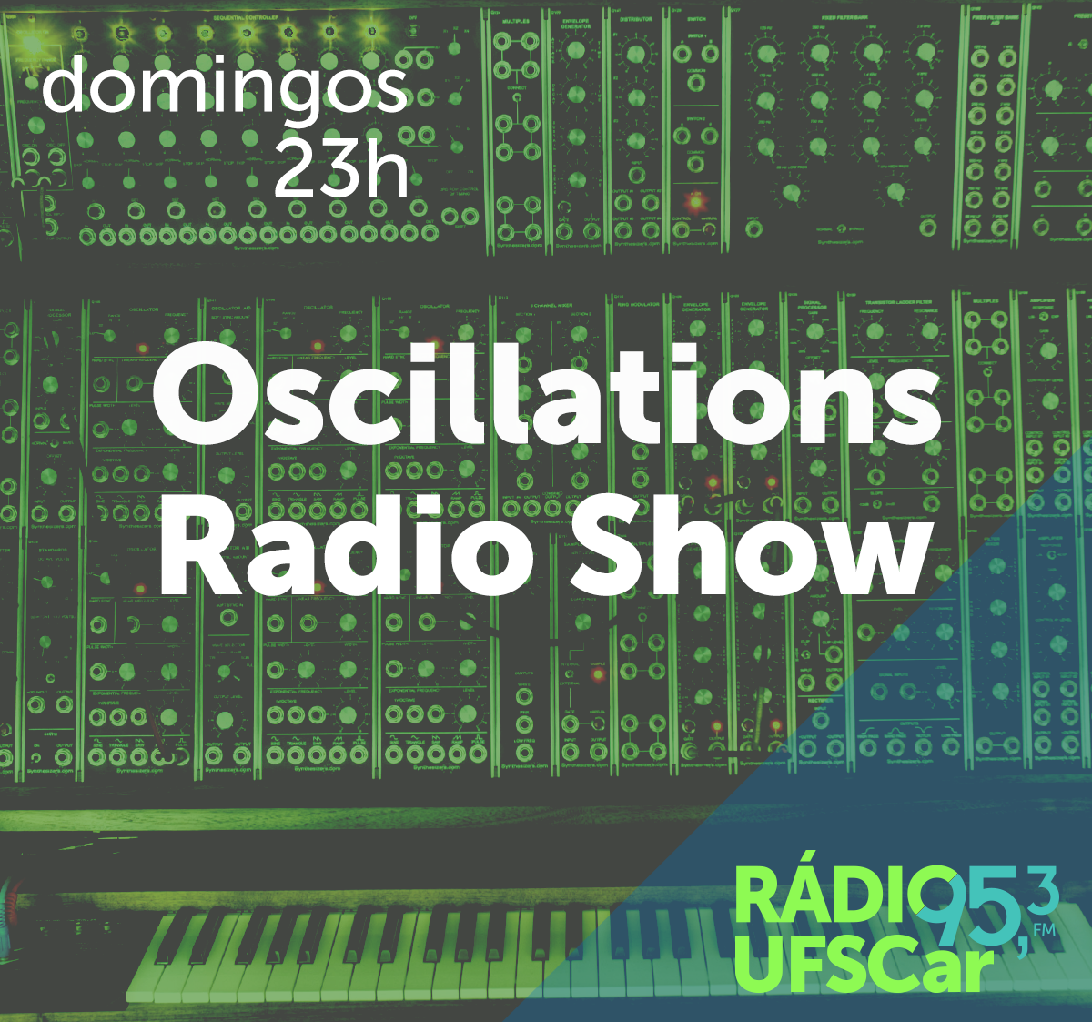 Oscillations Radio Show