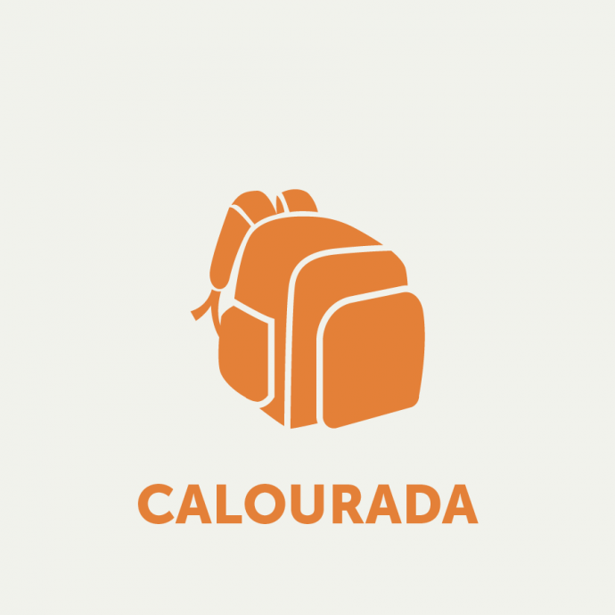 Podcast Calourada